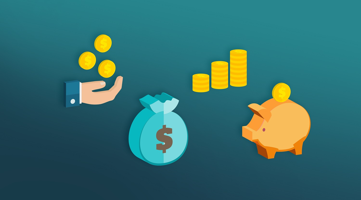 tips for employees to save money in 2020