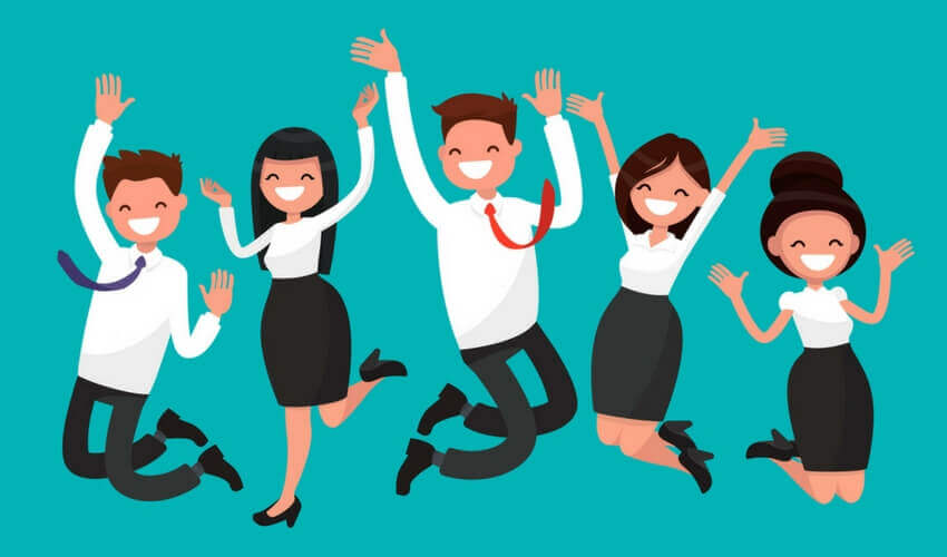 employee engagement and happiness