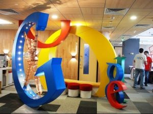 employee benefits in Google India