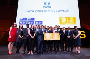 employee benefits in TCS
