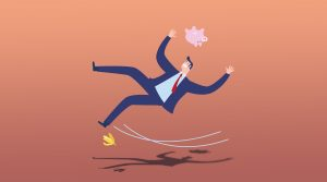 20 most common money mistakes people make