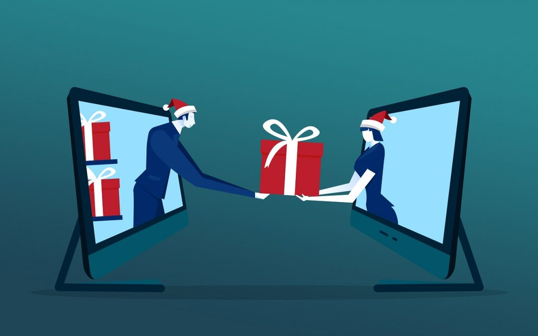 Employee gifting, rewards & recognition
