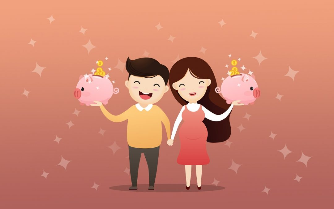 How to plan your wedding finance like a pro