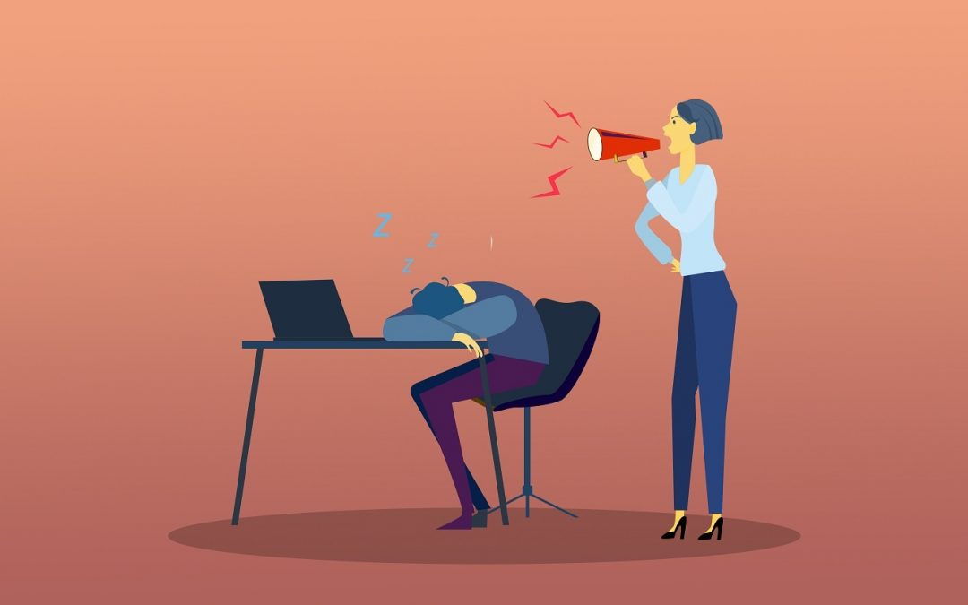 How can you prevent employee burnout?