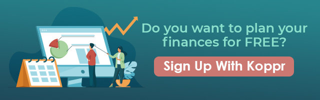 Do you want to plan your finances for FREE