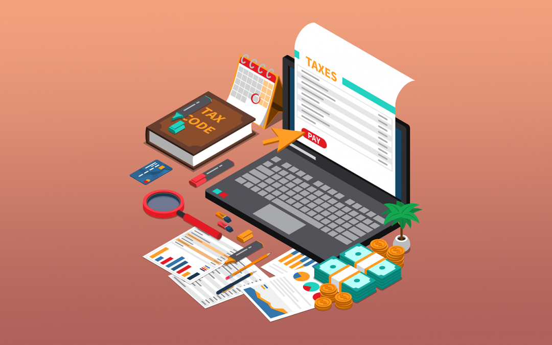 Tax Filing For Your Company's Employees