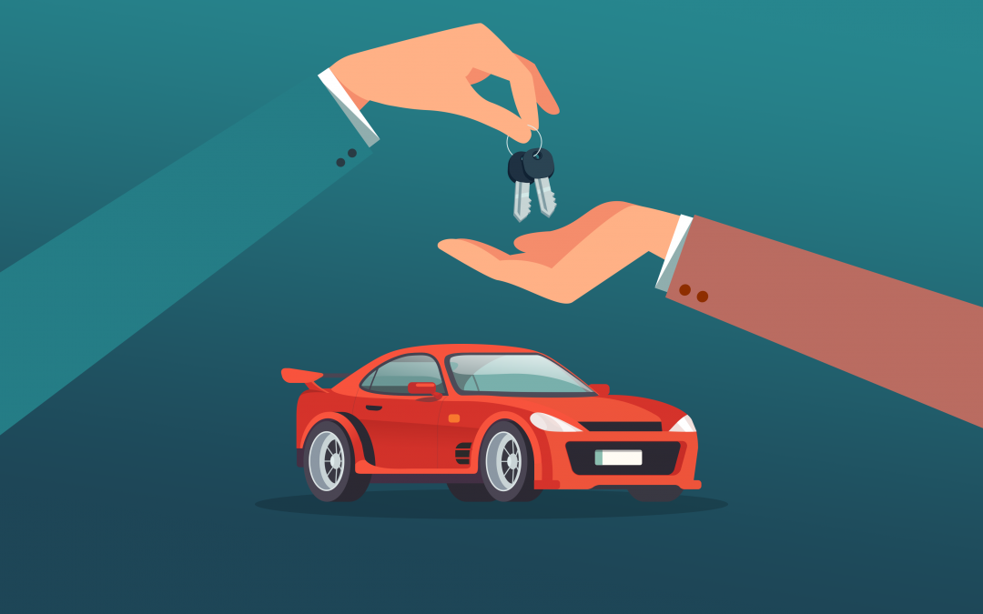 A Beginners Guide to Car Loan & Insurance