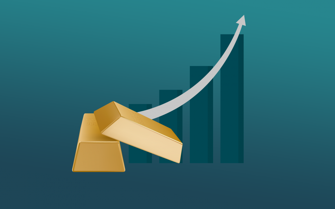 Beginner's Guide to Investing in Gold