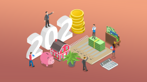 New Year's Resolutions for Money