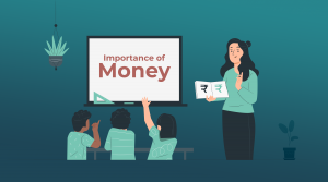 Why teach your kids importance of money
