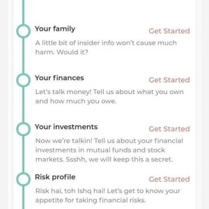 financial planning tool